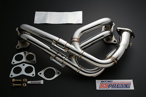 TOMEI - Expreme FR-S/BRZ Equal Length Exhaust Manifold