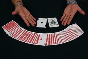 カードマジック.JPG