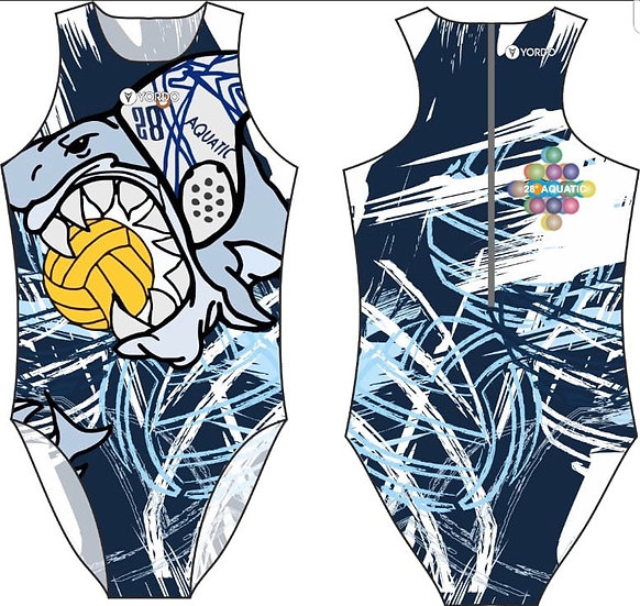 WATER POLO COSTUME