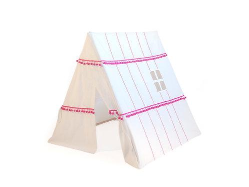 Tenda Pompons