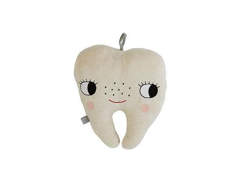 Almofada Fada dos dentes
