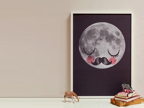 Poster Lua