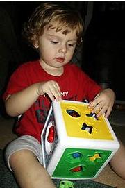 Early Learner StepUp2Start #Autismmadeeasier Ben with Shape Sorter.JPG