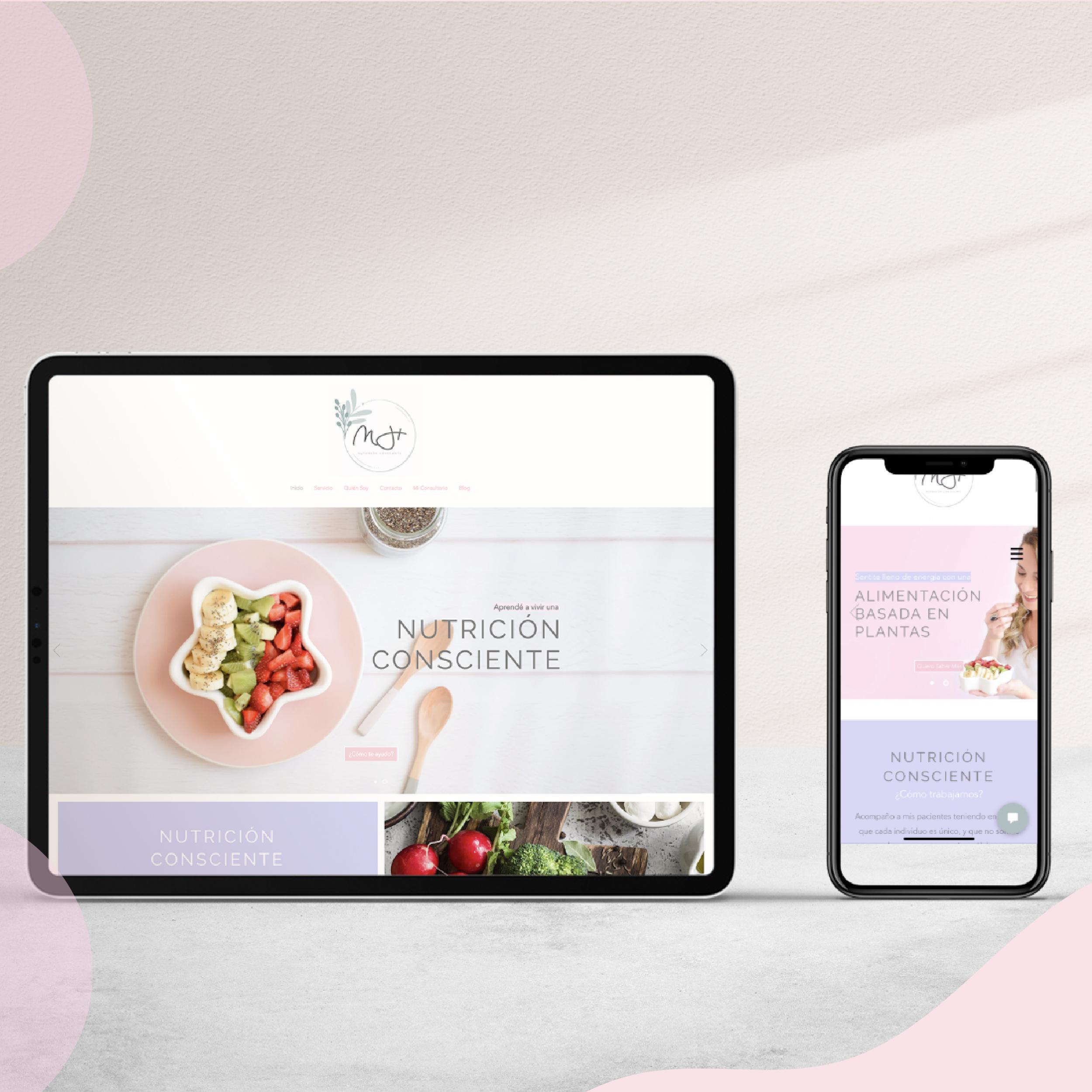 Web MH Nutrición