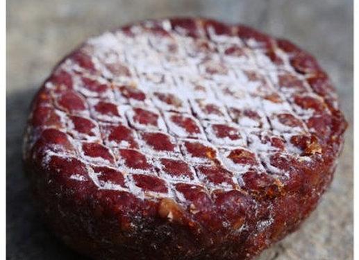 Saucisson de Boeuf Angus aux graînes de Fenouil - 195g