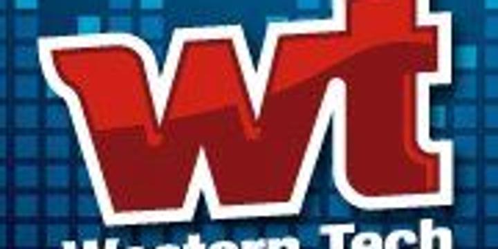 Western Tech Internship Programs