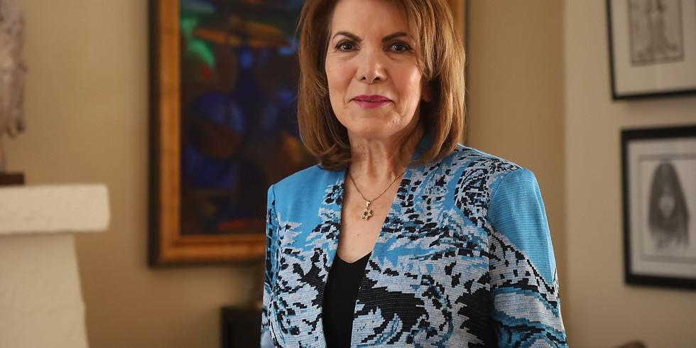 Angel Mora El Paso Health Department Director