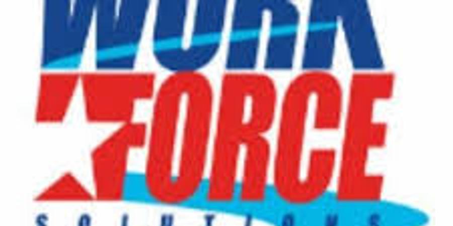 Workforce Solutions Borderplex Joyce Wilson