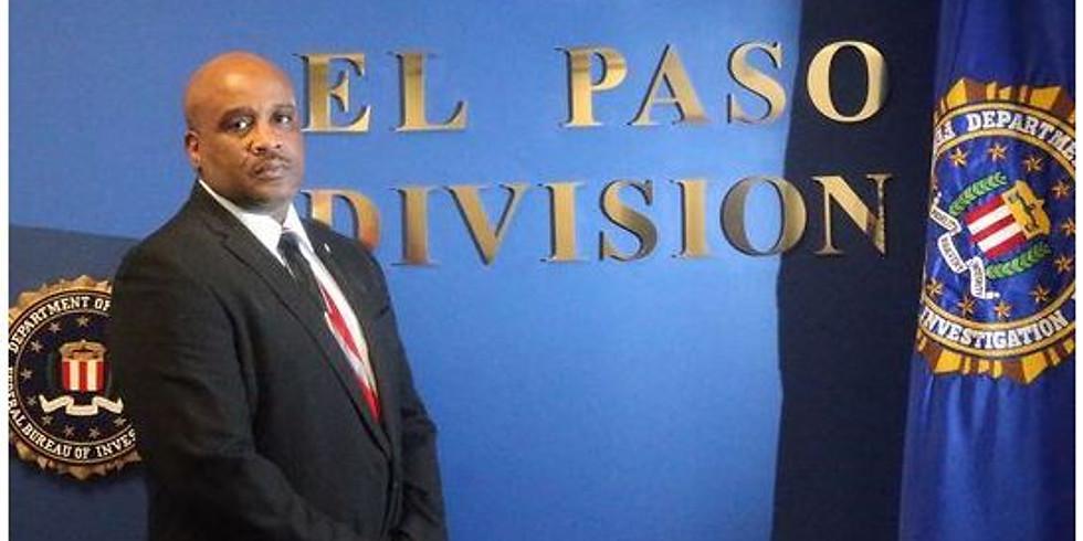 New FBI El Paso Division SAC