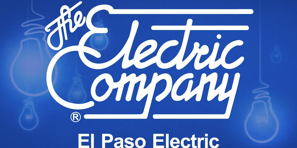 NEBA El Paso Electric Presentation