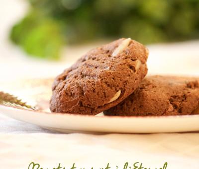 Recette de biscuits + [verset 3]