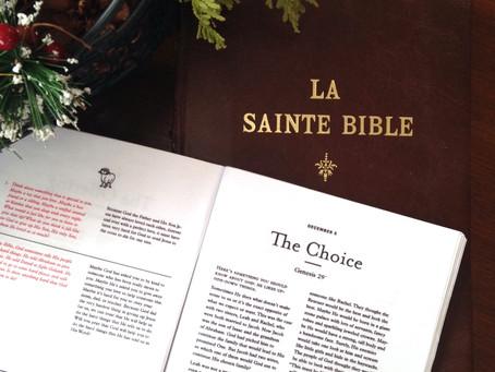 3 propositions de lectures pour se préparer à Noël