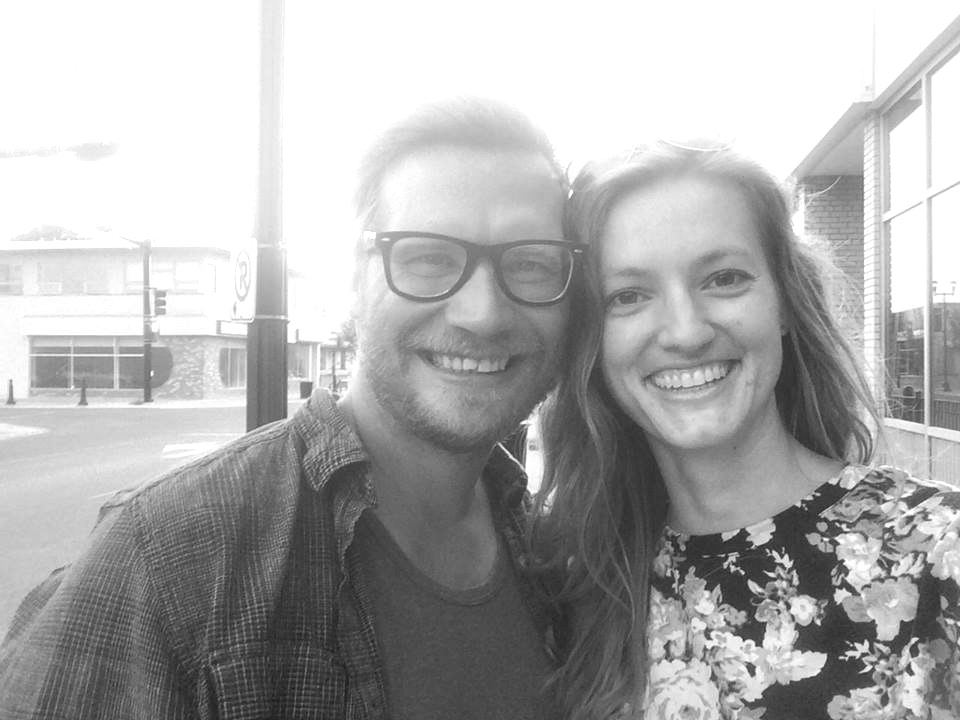 Associate Pastor Jason and Sherilyn Pyle