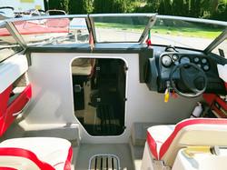 1993 Maxum Marine