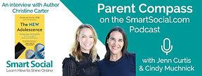 Parent Compass on the SmartSocial.com Po