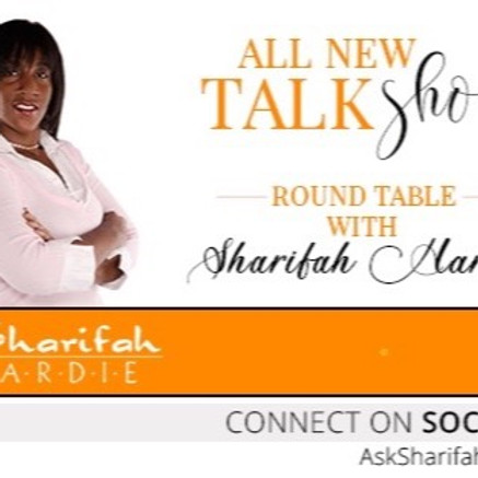 Round Table with Sharifah Hardie