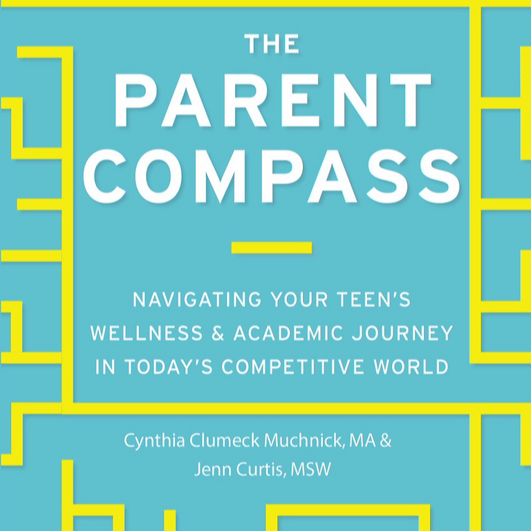 Virtual Book Launch Party + Parenting Panel