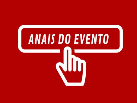 ANAIS DO EVENTO