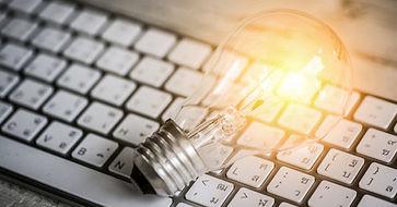 Keyboard and Bulb.jpg