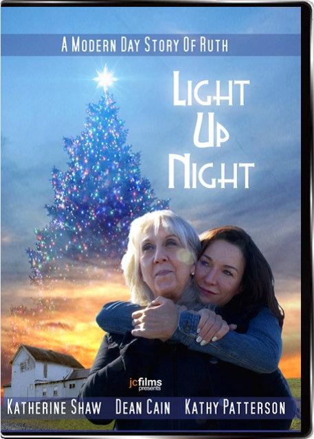 Light Up Night (DVD/BluRay)