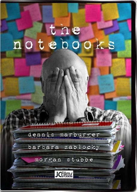 The Notebooks (DVD/BluRay)