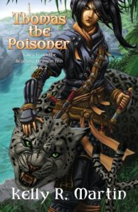 Thomas the Poisoner Tales from the Reading Dragon Inn Book 2 by Kelly R. Martin