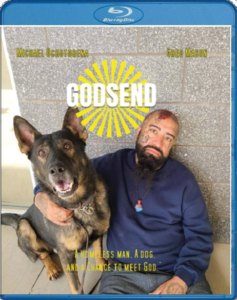 Godsend (DVD / BluRay)