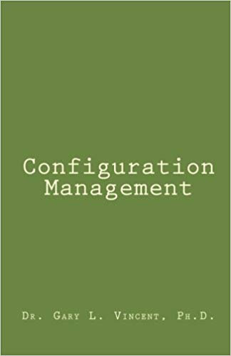 Configuration Management by Gary Vincent (paperback)