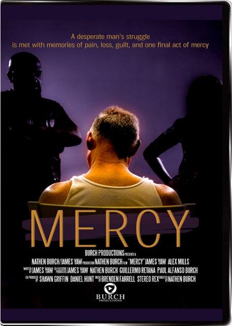 Mercy (DVD / BluRay)