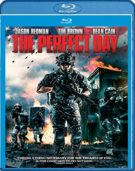 The Perfect Day (DVD / BluRay)