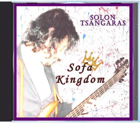 Sofa Kingdom (CD)