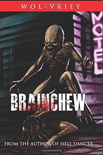 Brainchew by Wol-vriey (Paperback)