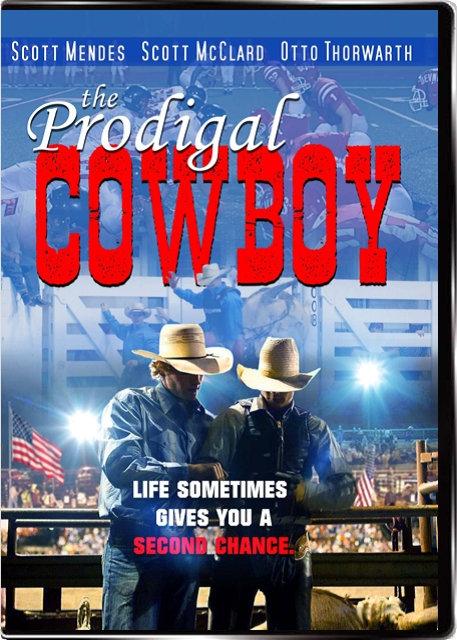 The Prodigal Cowboy (DVD / BluRay)