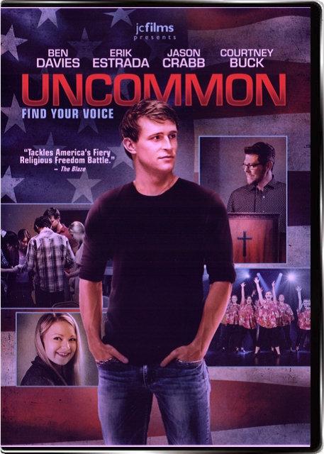 Uncommon (DVD)