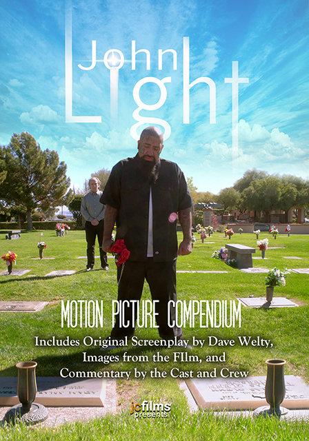 John Light: Motion Picture Compendium (Paperback)