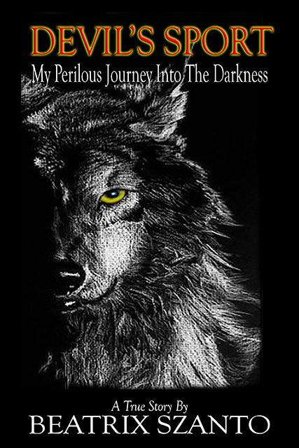 Devil's Sport: My Perilous Journey Into The Darkness (Paperback)