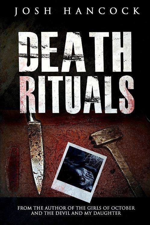 Death Rituals by Josh Hancock (Paperback)
