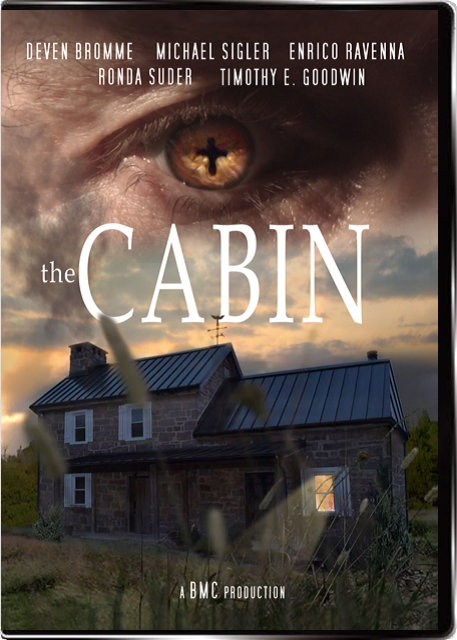 The Cabin (DVD / BluRay)