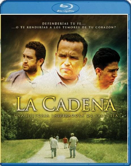 La Cadena (DVD / BluRay) - Spanish/Espanol