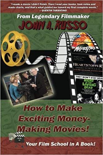 How to Make Exciting Money-Making Movies (Black and White Ed.): Your Film School