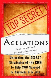 Agelations by Gary Lee Vincent and George Cunningham (paperback)