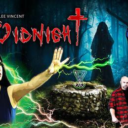 MIDNIGHT (2020) Official Trailer