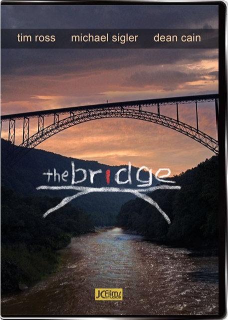 The Bridge (DVD/BluRay)