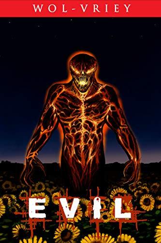 Evil by Wol-vriey (paperback)