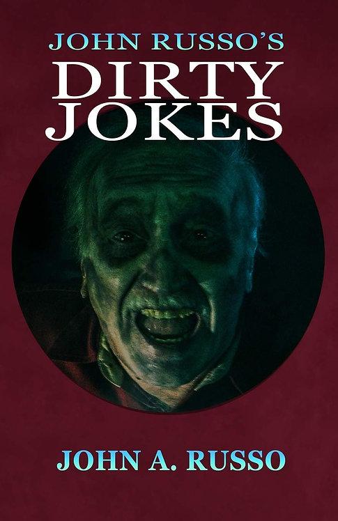 John Russo's Dirty Jokes (Paperback)