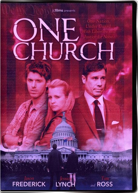One Church (DVD)
