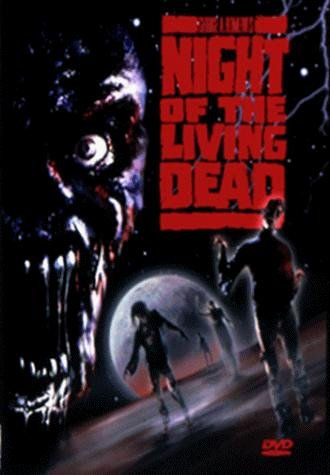 Night of the Living Dead 1990 Remake
