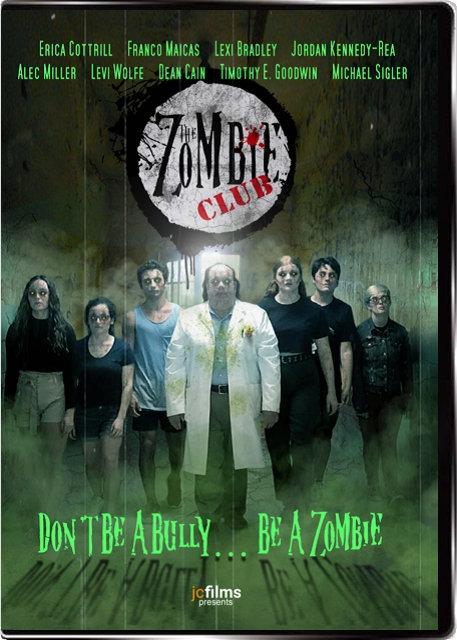 The Zombie Club (DVD / BluRay)
