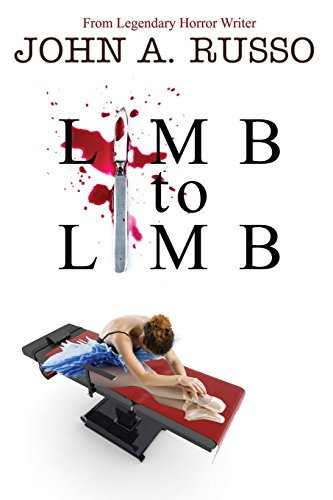 Limb to Limb by John Russo (Paperback)