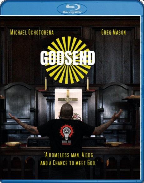 Godsend (DVD / BluRay)